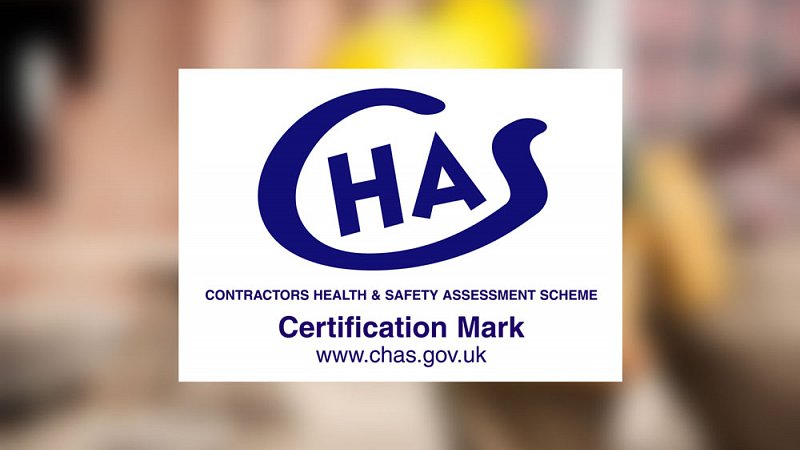 Construction Health & Safety Accreditation